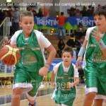 fiemme mini basket con aquila trento5 150x150 I bambini del minibasket Fiemme sul campo di serie A con lAquila Trento