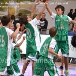 fiemme mini basket con aquila trento6 150x150 I bambini del minibasket Fiemme sul campo di serie A con lAquila Trento