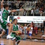 fiemme mini basket con aquila trento7 150x150 I bambini del minibasket Fiemme sul campo di serie A con lAquila Trento