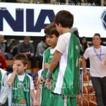 fiemme mini basket con aquila trento8 150x150 I bambini del minibasket Fiemme sul campo di serie A con lAquila Trento