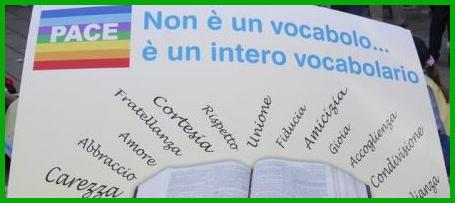 """pace fiemme 4 ottobre Cavalese, il progetto """"Pace, fraternità e dialogo. Sui passi di Francesco"""""""