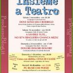 ziano fiemme teatro 2013 2014 150x150 Vendita promozionale da Giacomuzzi Milleidee di Ziano