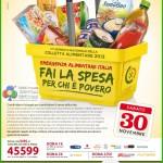 colletta alimentare fiemme fassa 150x150 Colletta Alimentare in Fiemme e Fassa, sabato 29 nov