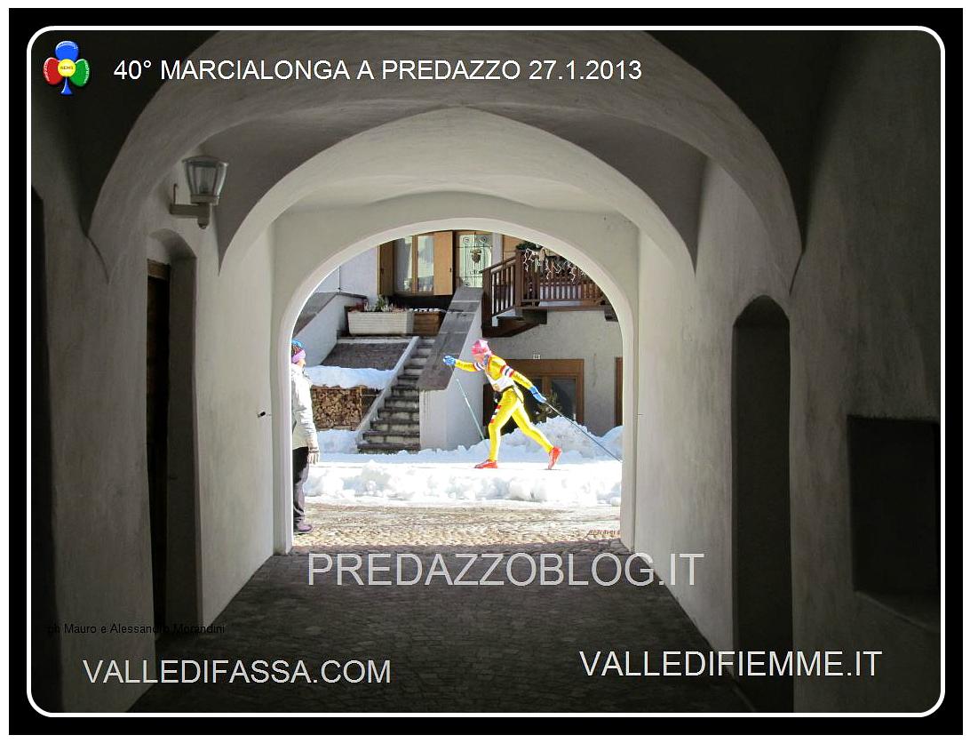 marcialonga fiemme fassa a predazzo 1 Pista Marcialonga, agibile fino a marzo con 2 euro al giorno