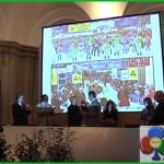 presentazione fiemme 2014 a milano 150x150 Pattinaggio, il cavalesano Paolo Bacchini personal best a Milano