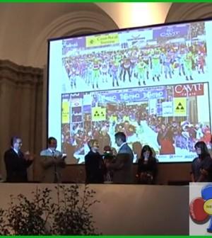 presentazione fiemme 2014 a milano