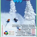 """prove libere ski tour pampeago fiemme 2013 150x150 """"OPEN DAY TEST"""" per gli amanti dello sci di fondo"""