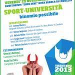 universiadi incontro a cavalese 150x150 Pattinaggio, il cavalesano Paolo Bacchini personal best a Milano