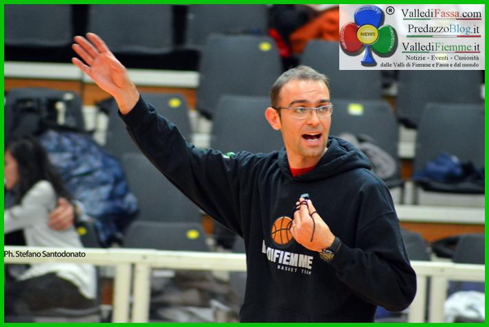 val di fiemme basket Pronti, partenza, via:  Val di Fiemme Basket debutta al campionato