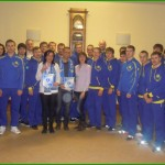 Ucraina Kazakistan e Giappone a cavalese universiadi fiemme 1 150x150 Calcio a 5 partita a Cavalese: Italia   Ucraina