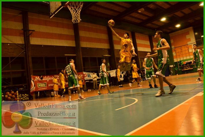 basket fiemme filippine Cavalese, Basket e beneficenza pro emergenza umanitaria nelle Filippine