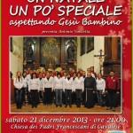coro coronelle concerto natale manifesto 150x150 Cavalese accende il Natale con il MAGNIFICO MERCATINO