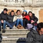 studenti Istituto La Rosa Bianca di Cavalese a Roma da Papa Francesco 1 150x150 20 studenti della Rosa Bianca di Cavalese a Roma da papa Francesco