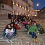 studenti Istituto La Rosa Bianca di Cavalese a Roma da Papa Francesco 159 150x150 20 studenti della Rosa Bianca di Cavalese a Roma da papa Francesco