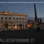 studenti Istituto La Rosa Bianca di Cavalese a Roma da Papa Francesco 24 150x150 20 studenti della Rosa Bianca di Cavalese a Roma da papa Francesco