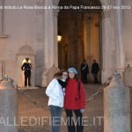 studenti Istituto La Rosa Bianca di Cavalese a Roma da Papa Francesco 48 150x150 20 studenti della Rosa Bianca di Cavalese a Roma da papa Francesco