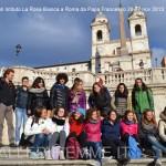 studenti Istituto La Rosa Bianca di Cavalese a Roma da Papa Francesco 7 150x150 20 studenti della Rosa Bianca di Cavalese a Roma da papa Francesco