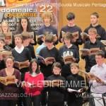 tesero festa della musica 30 anni pentagramma 22.12.2013 valle di fiemme85 150x150 Grande successo per la Festa della Musica di Tesero. Foto e video