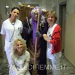 cavalese la befana in visita in ospedale di fiemme5 150x150 La befana è tornata allOspedale di Cavalese