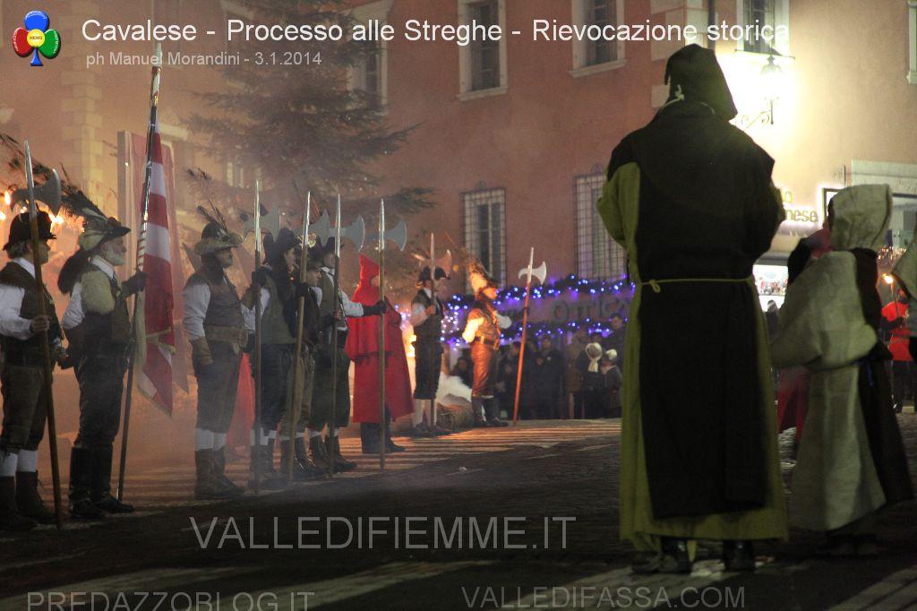 cavalese processo alle streghe rievocazione storica valle di fiemme13 Processo alle Streghe, 2 gennaio 2017 a Cavalese