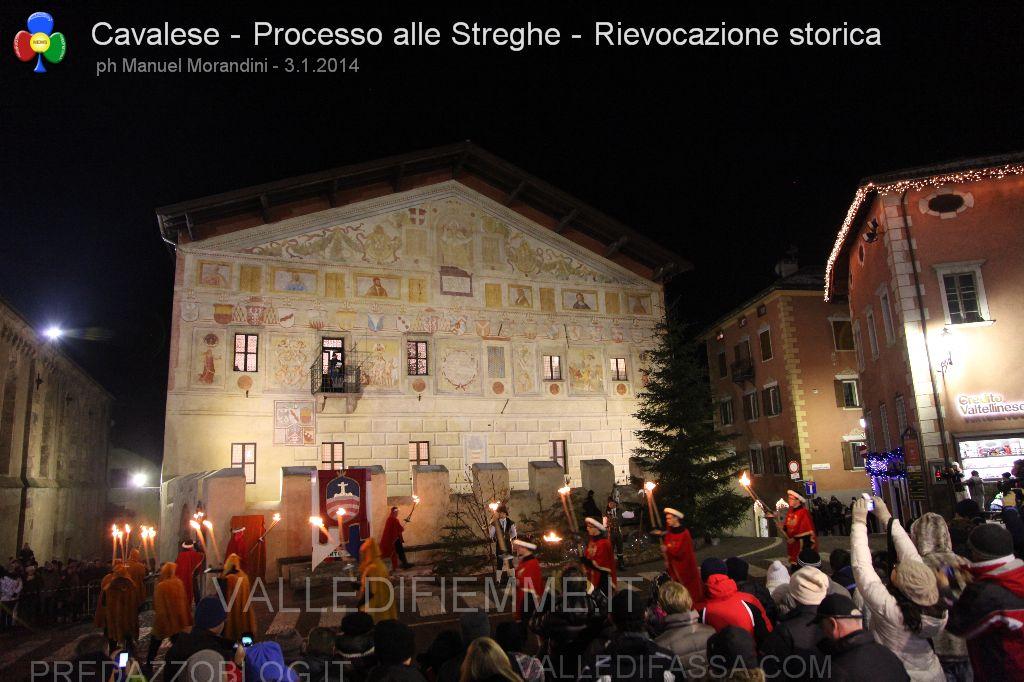cavalese processo alle streghe rievocazione storica valle di fiemme5 Processo alle Streghe, 2 gennaio 2017 a Cavalese