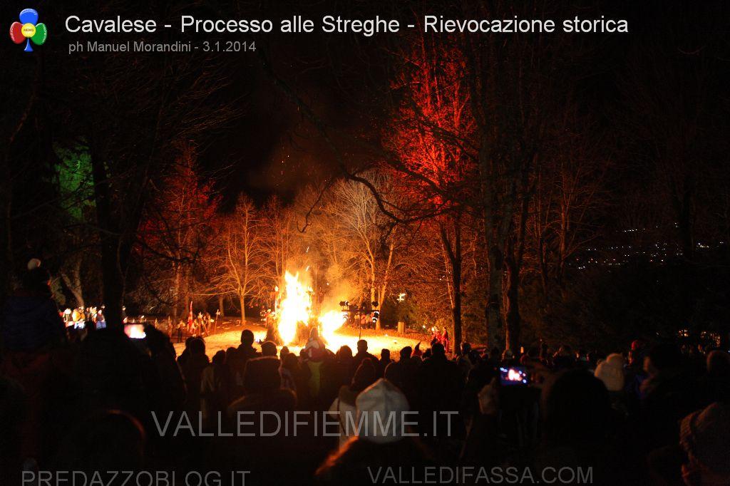 cavalese processo alle streghe rievocazione storica valle di fiemme61 Processo alle Streghe, 2 gennaio 2017 a Cavalese