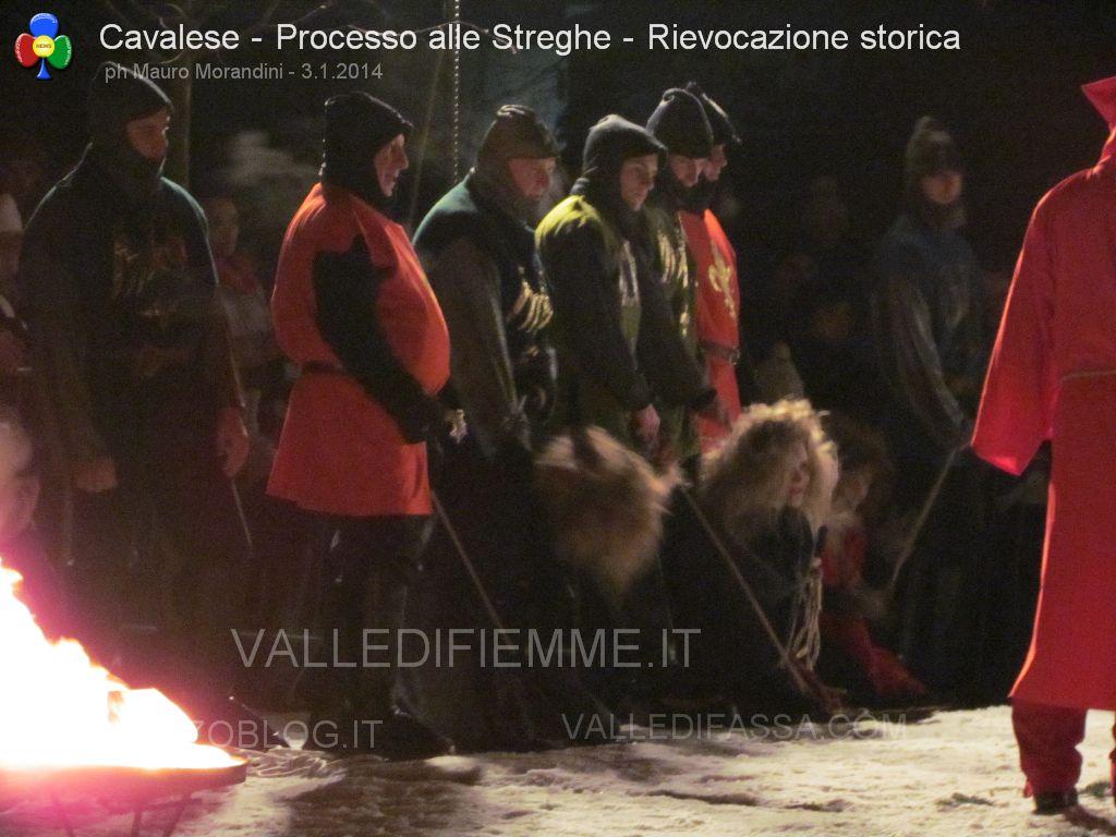 cavalese rievocazione storica processo alle streghe 3.1.2014 valle di fiemme135 Processo alle Streghe, 2 gennaio 2017 a Cavalese