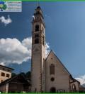 chiesa di tesero fiemme
