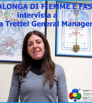 marcialonga intervista a gloria trettel general manager fiemme fassa