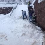 nevicata in fiemme e fassa 31.1.201428 150x150 Studenti dellIstituto Comprensivo di Cavalese, Campioni Provinciali di Badminton