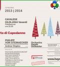 orchestra haydn cavalese 2014