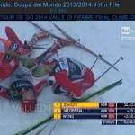 tour de ski 2014 fiemme cermis world cup ladies 5.1.201437 150x150 Tour de Ski, Johaug e Duerr trionfano alla Final Climb Cermis   phst live