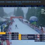 tour de ski 2014 fiemme cermis world cup ladies 5.1.201442 150x150 Tour de Ski, Johaug e Duerr trionfano alla Final Climb Cermis   phst live