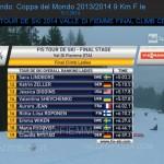 tour de ski 2014 fiemme cermis world cup ladies 5.1.201444 150x150 Tour de Ski, Johaug e Duerr trionfano alla Final Climb Cermis   phst live
