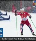 tour de ski fiemme 2014 duerr