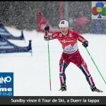 tour de ski fiemme 2014 duerr 150x150 TV record di ascolti per la Final Climb del Cermis