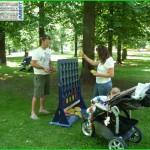 genitori crescono lungo il cammino con in figli fiemme 1 150x150 I genitori crescono lungo il cammino con i figli, iniziative estate 2012