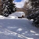 mamma ho perso la baita nevicate dolomiti 20144 150x150 Mamma ho perso la Baita!!  Raccolta fotografica di baite innevate