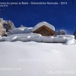 mamma ho perso la baita nevicate inverno 201419 150x150 Mamma ho perso la Baita!!  Raccolta fotografica di baite innevate