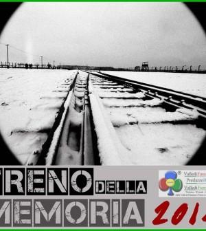 treno della memoria 2014 fiemme