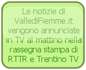amot notizie VallediFiemme.it in rassegna stampa