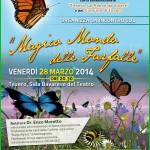 magico mondo delle farfalle tesero fiemme 150x150 Dedicato ai Genitori, serata informativa con Paolo Degasperi