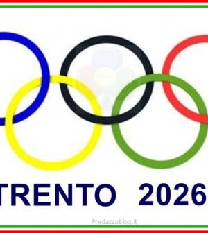 olimpiadi trento 2026