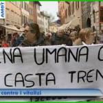sfilata trento anti vitalizi 150x150 Trento candidata per le Olimpiadi invernali 2026