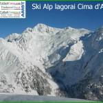 ski alp lagorai cima dasta 1 150x150 Lagorai Cima dAsta, vittoria di Lorenzo Holzknecht e Roberta Pedranzini