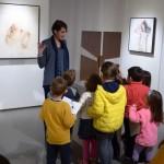 DSC 6704 530x800 150x150 Progetti culturali per studenti al Centro Arte Contemporanea di Cavalese
