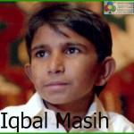 iqbal masih 150x150 30 novembre Giornata contro la Pena di Morte