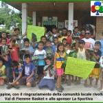 manila filippine asd fiemme la sportiva 150x150 Cavalese, Basket e beneficenza pro emergenza umanitaria nelle Filippine