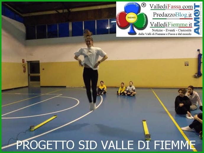 progetto sid valle di fiemme 2 Il progetto SID promuove bambini e ragazzi di Fiemme