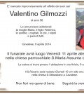valentino gilmozzi